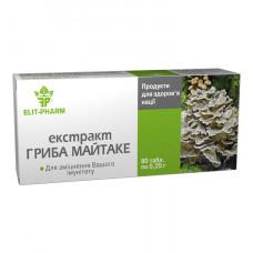 "Препарат для иммунитета ""Экстракт гриба майтаке"" №80"