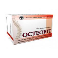 """ДД для суставов и позвоночника """"Остеовит"""" №50"""